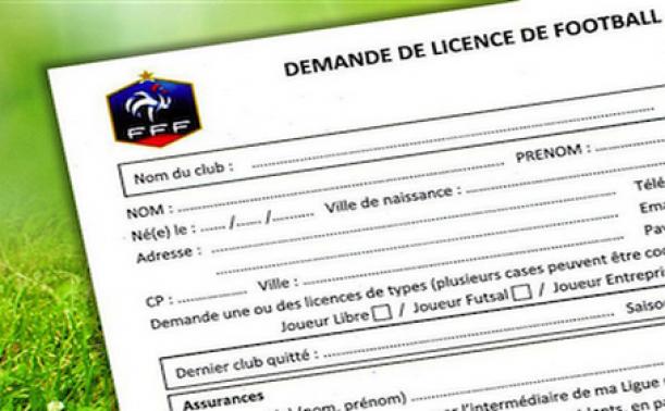Présentation des licences